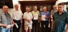 Neue Ehrenmitglieder des SVSR